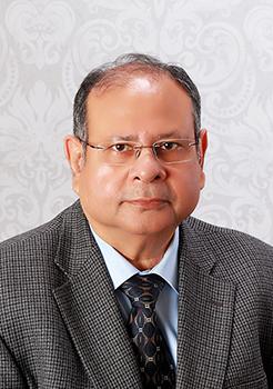 Dentist Subrata Mukherjee, DDS in Albany, New York