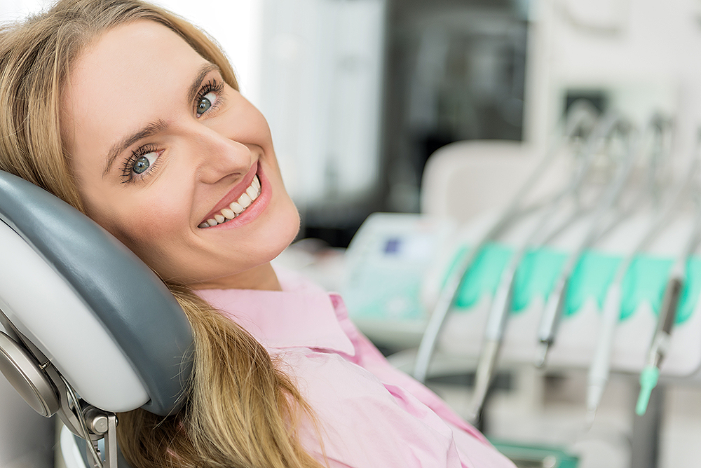 Dental Compsoite in Albany - Save that Smile